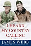 I Heard My Country Calling, James Webb, 1476741123