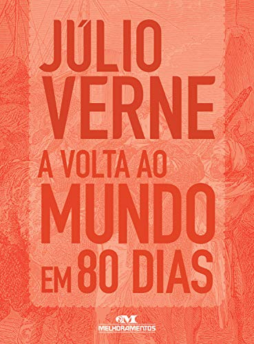 Volta Mundo 80 Dias adaptado ebook