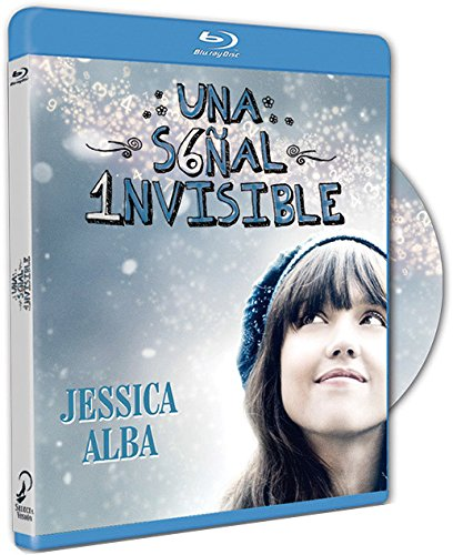 Una Señal Invisible -- An Invisible Sign -- Spanish Release