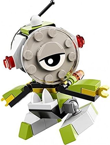 Lego Mixels Serie 4 Rokit 41527-orbitons Raro retirado Cartoon Network Sellado