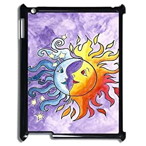 Sun and Moon DIY Phone Case for iPad2,3,4 LMc-14885 at LaiMc