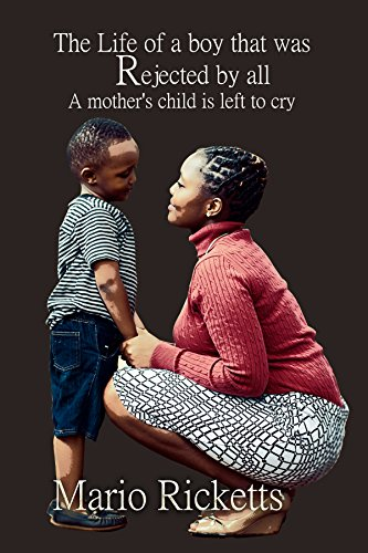Search : The life of a boy that was rejected by all: A mother's child is left to cry