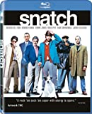 Snatch [Blu-ray] [2009] [Region Free]