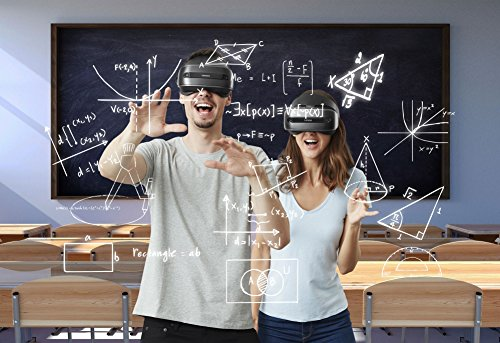 Large Product Image of Lenovo Explorer Bundle, Wireless Headset and Motion Controllers for Windows Mixed Reality, Iron Grey, G0A20002WW