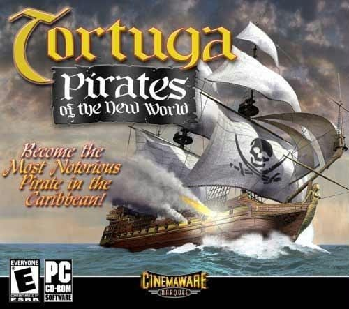 Strategy Tortuga First TORTUGAPIRATES Tortuga Strategy - Pirates of The New World by Strategy First a9b3fa
