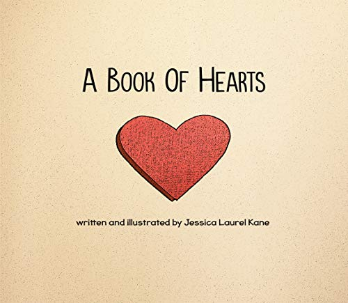 A Book of Hearts