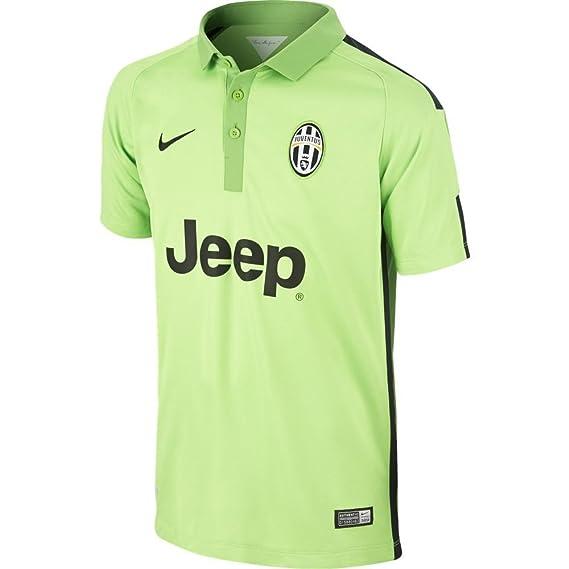 4293f138 JUVENTUS 2014/15 Third Kit Men's Shirt, M: Amazon.co.uk: Clothing