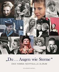 Du... Augen wie Sterne : Das Hanna Schygulla Album