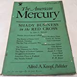img - for The American Mercury November 1934, Vol XXXIII, No 131 book / textbook / text book