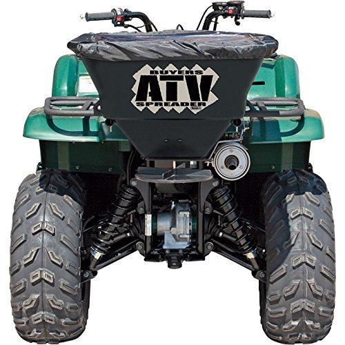 ATVS100 Electric ATV Broadcast Spreader 100-Pound 12-Volt
