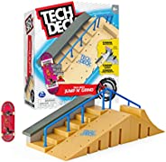 TECH DECK, Bowl Builder X-Connect Park Creator