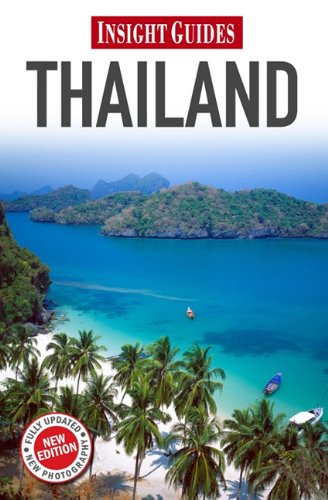 Thailand (Insight Guides)