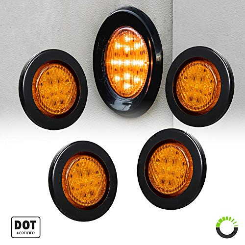 Round Reflector Led Lights in US - 2