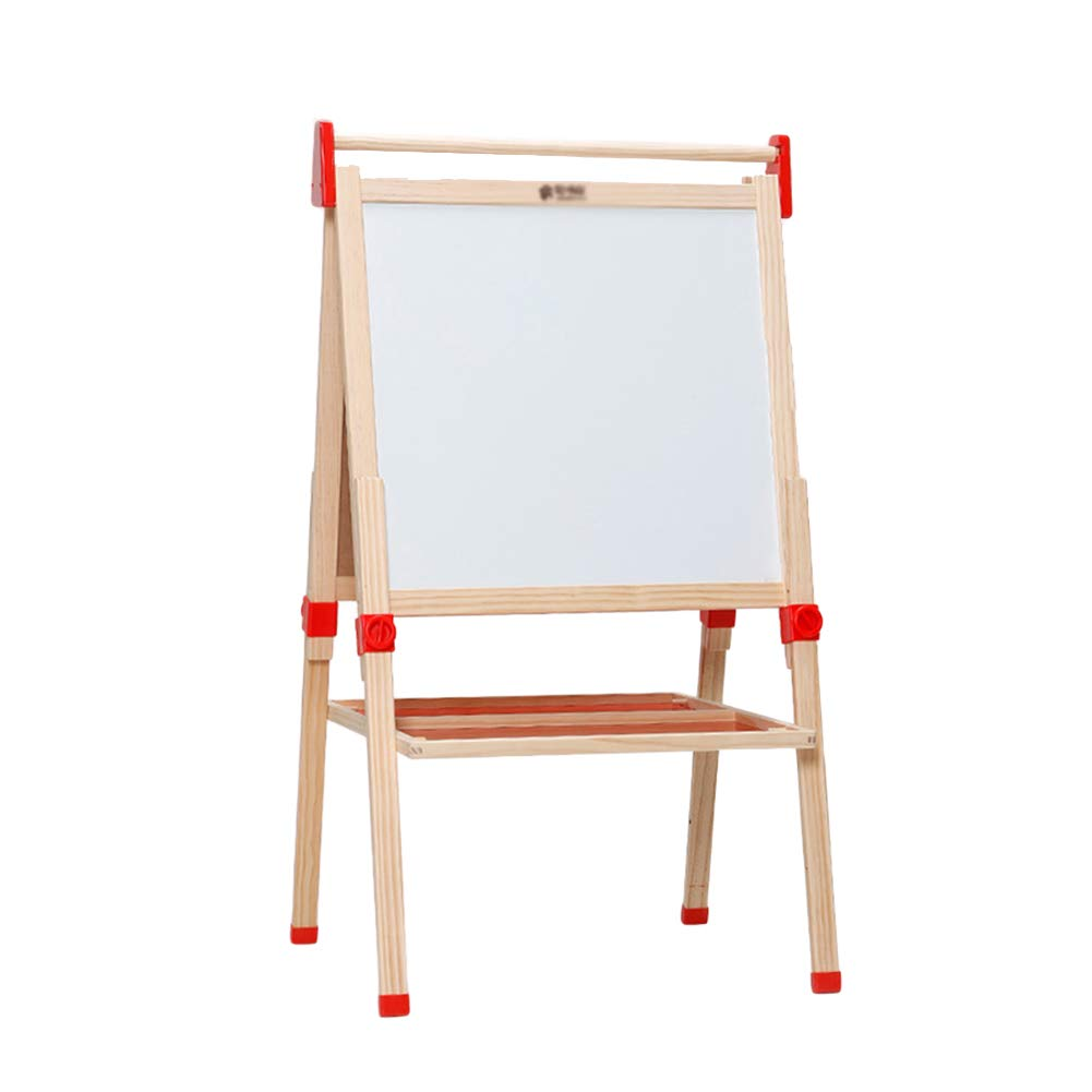 Amazon.com: Easel Small Wooden Childrens Display Portable Bag Floor ...