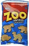 Austin Zoo Animal Crackers, 4 Pound