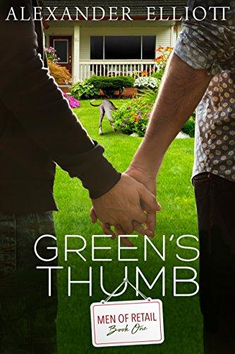 Green's Thumb (Men of Retail Book 1)