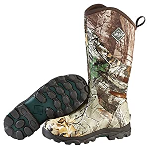 MuckBoots Men's Pursuit Glory Hunting Boot,Realtree Xtra Camo,12 M US