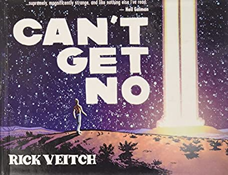 Can't Get No Library Binding – May 22, 2008 by Rick Veitch  (Author)