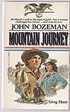 John Bozeman, Greg Hunt, 0440043409