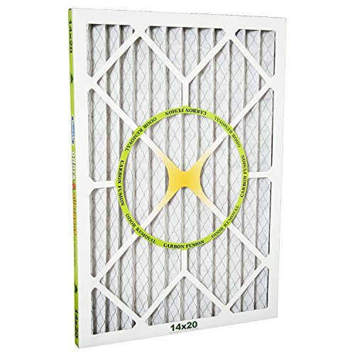 BestAir PF1420 1 Furnace Filter Infused product image