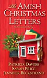 img - for The Amish Christmas Letters book / textbook / text book