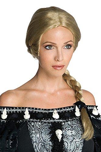 Queen Ravenna Wig Costume Accessory