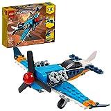 LEGO Creator 3in1 Propeller Plane 31099 Flying Toy