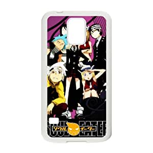 Samsung Galaxy S5 Phone Case for Soul Eater pattern design