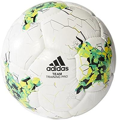 adidas Balón Fútbol Entrenamiento proligue1 Training Pro Talla 4 ...