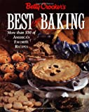 Best of Baking, Betty Crocker Editors, 0028620666