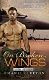 On Broken Wings (A Wild Aces Romance)