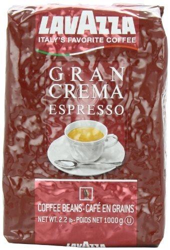 lavazza grand crema espresso - 2