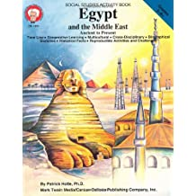 Egypt and the Middle East, Grades 5 - 8: Ancient to Present