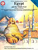 Egypt and the Middle East, Grades 5 - 8, Patrick Hotle, 1580370527
