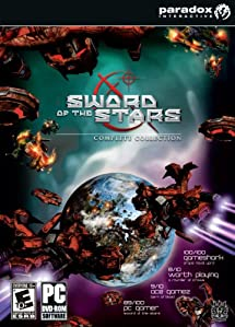 Swords of the Star - Complete Collection [Download]