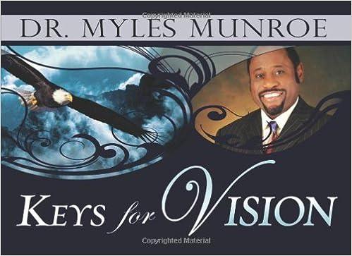 myles munroe books