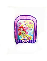 Disney Princess Palace Pets Backpack - Purple and Pink