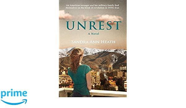 Unrest: A Coming-of-Age Story Beneath the Alborz Mountains ...