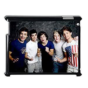 Generic Hard Back Phone Case For Child Print With One Direction For Apple Ipad 2 3 4 Choose Design 9