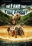 Edgar Rice Burrough's The Land That Time Forgot (2009)