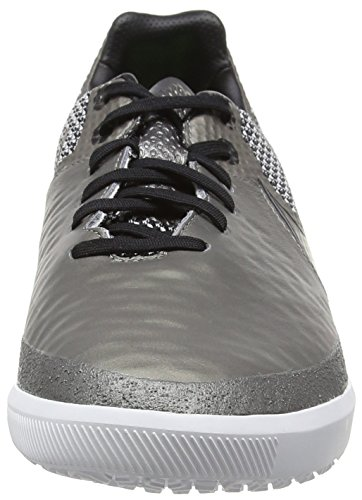 Shoe Magistax Mtlc Final Black Men's Black Pewter White Soccer Nike IC Indoor xpZw1qgY4