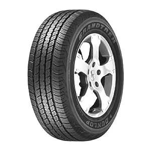 Dunlop Grandtrek AT 20  - 265/65/R17 112S - C/E/72 - Neumático veranos (4x4)
