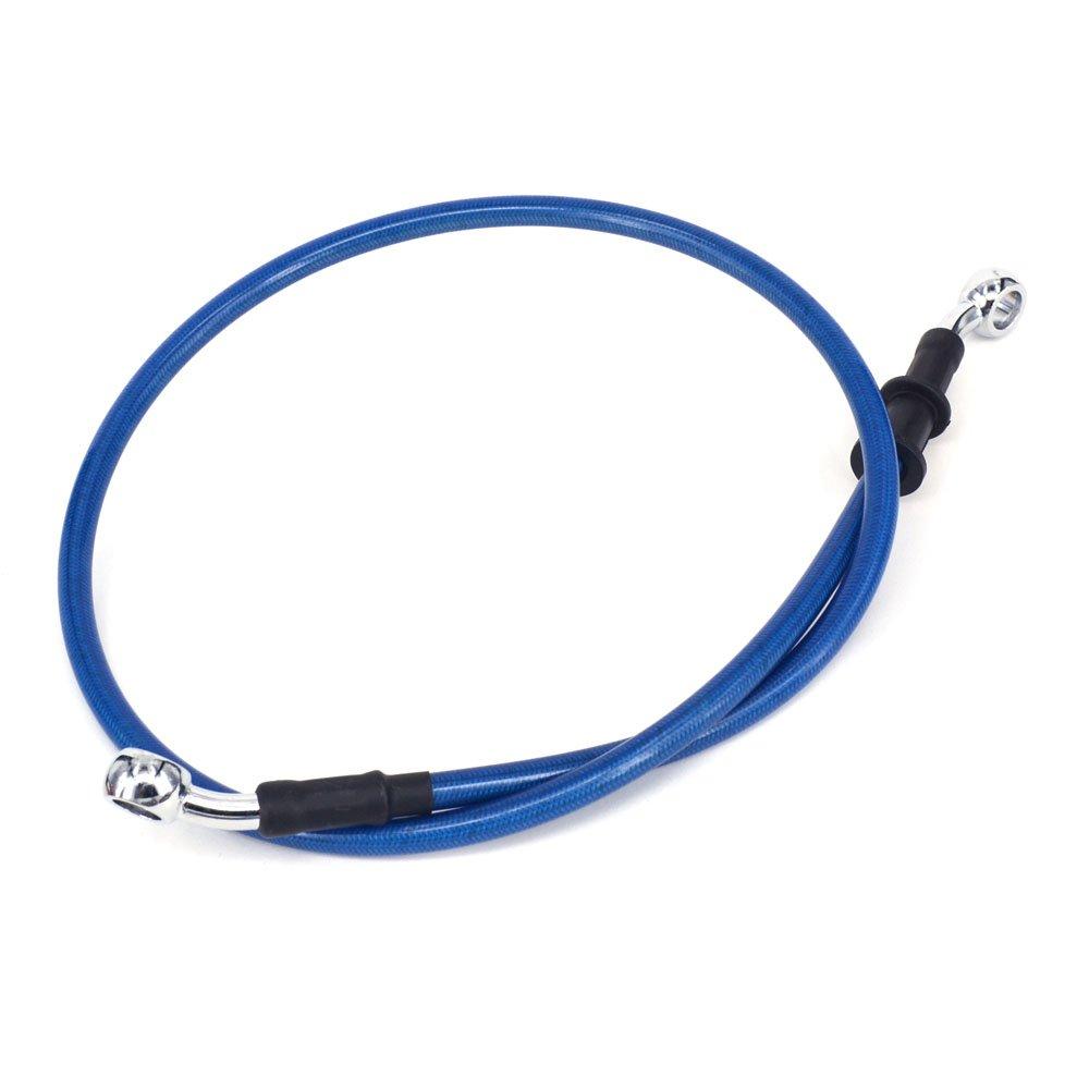 JFG RACING blu 500/mm-2000/mm cavalletto rinforzato freno idraulico tubo tubi frizione per Dirt bike Enduro motocross