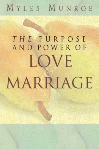 Purpose and Power of Love and - Monroe In Mall La