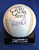 Best Rawlings Hall of Fame Memorabilia Sports Collectibles Sports Memorabilia Baseball Gloves - Signed Robin Ventura Rawlings Gold Glove Official Major Review