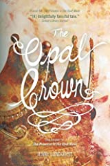 The Opal Crown by Jenny Lundquist (2014-10-28)