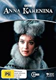 Anna Karenina [1977 BBC Version] [Nicola Pagett] [NON-USA Format / PAL / Region 4 Import - Australia]