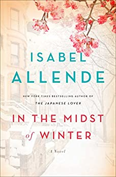 In the Midst of Winter: A Novel by [Allende, Isabel]