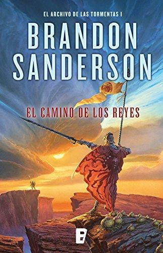 El camino de los Reyes por Brandon Sanderson