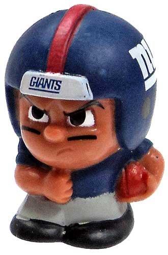 Amazon.com: TeenyMates NFL Series 2 New York Giants: Toys & Games